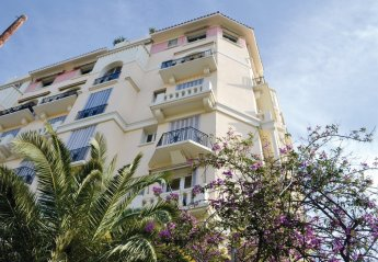 Studio Apartment in Stanislas, the South of France