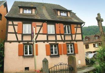 Apartment in Soultzbach-les-Bains, France