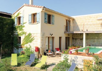 Villa in Marsillargues Peripherie, the South of France