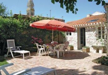 Villa in Talmont-Saint-Hilaire, France: