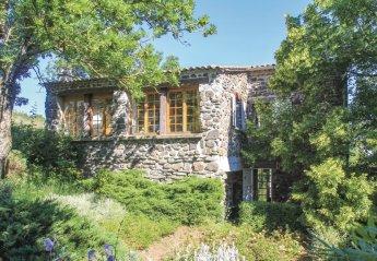 Villa in Rochessauve, France