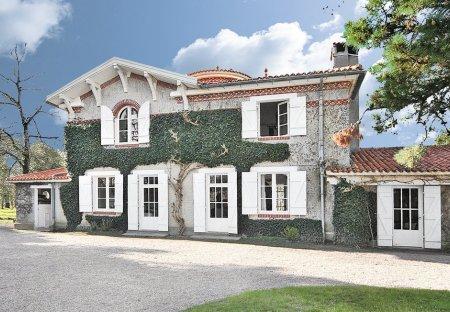 Villa in Saint-Mars-de-Coutais, France