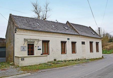 Villa in Proisy, France