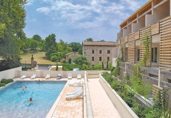 Studio Apartment in Barjac, the South of France