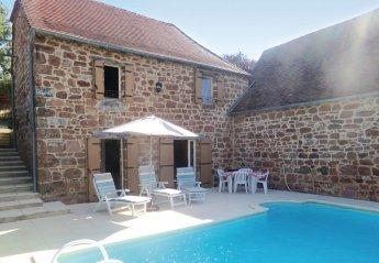 Villa in Teillots, France