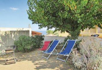 Apartment in Calvi, France