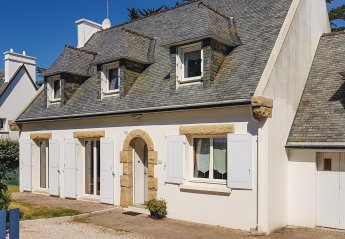Villa in France, Fouesnant