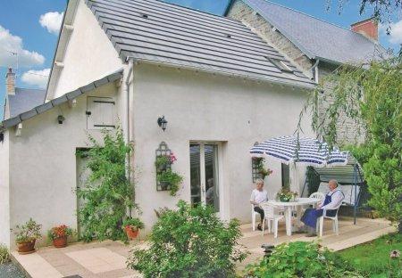 Villa in Hocquigny, France