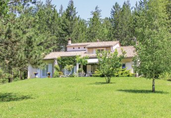 Villa in Garde-Colombe, the South of France