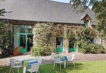 Villa in Hambye, France