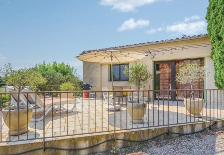 Villa in Vacqueyras, the South of France
