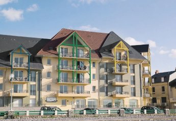 Apartment in Cayeux-sur-Mer, France