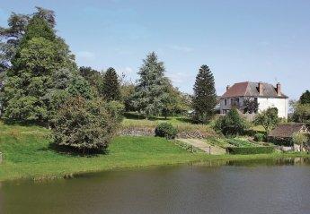 Villa in Coussac-Bonneval, France