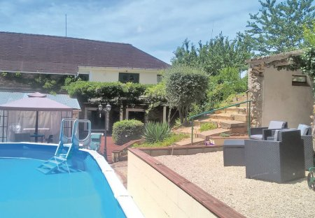Apartment in La Coquille, France