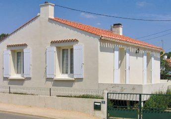 Villa in Jard-sur-Mer, France