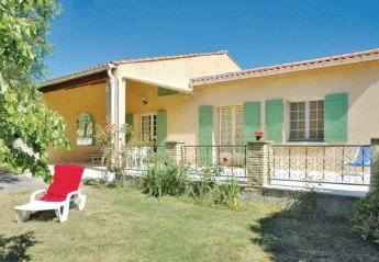 Villa in Saint-Trinit, the South of France