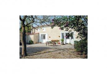Villa in Auge-Saint-Médard, France