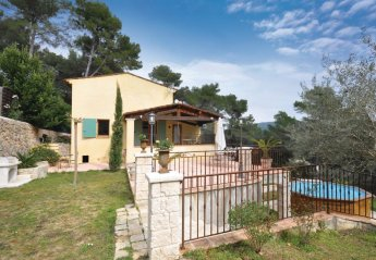 Apartment in La Roquette-sur-Siagne, the South of France