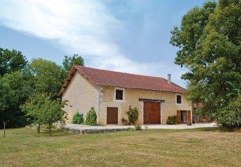 Villa in Teyjat, France
