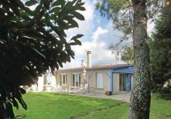 Villa in Brette-les-Pins, France