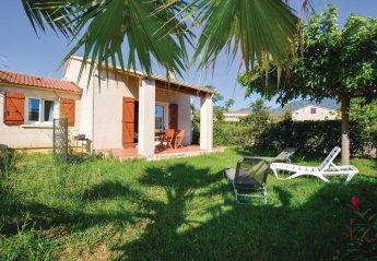 Villa in Cervione, France