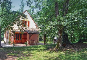 Villa in Gaugeac, France