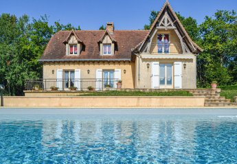 Villa in Savignac-Lédrier, France