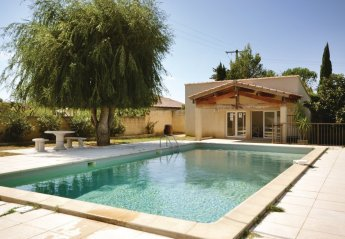 Villa in Sarrians, the South of France