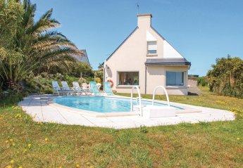Villa in Pleubian, France: OLYMPUS DIGITAL CAMERA