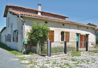 Villa in Chassaignes, France