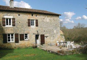 Villa in Beaulieu-sur-Sonnette, France