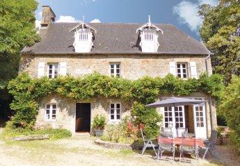 Villa in Landelles-et-Coupigny, France