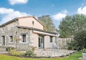 Villa in Nouaillé-Maupertuis, France: