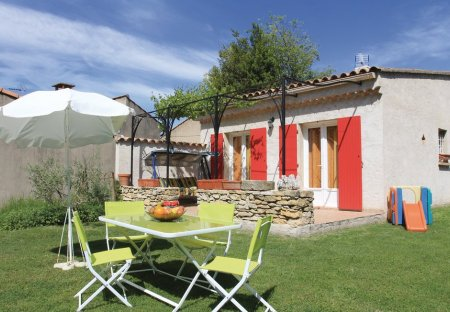 Villa in Nord et Ouest, the South of France