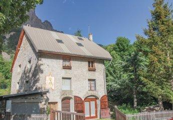 Villa in Le Monêtier-les-Bains, the South of France