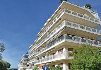 Apartment in France, Juan Les Pins-Gallice
