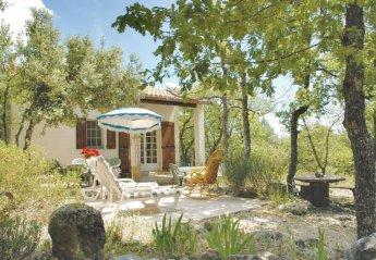 Villa in Bédoin, the South of France