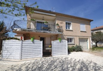 Apartment in Loriol-du-Comtat, the South of France