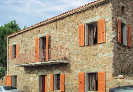 Villa in Osani, France