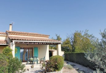 Villa in Mormoiron, the South of France
