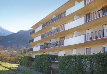Apartment in Vernet-les-Bains, the South of France