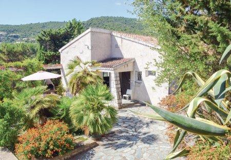 Villa in Conca, France