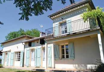 Villa in Durfort-Lacapelette, the South of France
