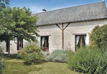 Villa in Ligré, France