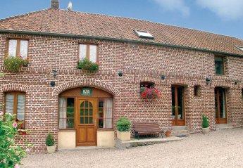 Villa in Caumont, France: