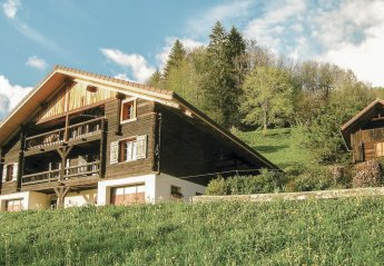 Villa in Manigod, France: