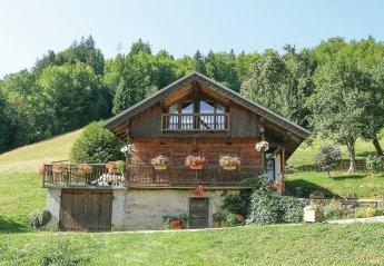 Villa in Hameaux et Hery-Ugine, France: