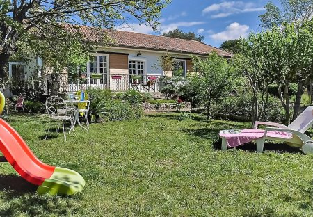 Villa in Mornas, the South of France