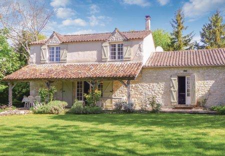 Villa in Saint-Astier (Marmande), France