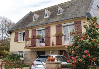 Apartment in Parame Est, France